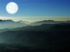 MoonLightRides