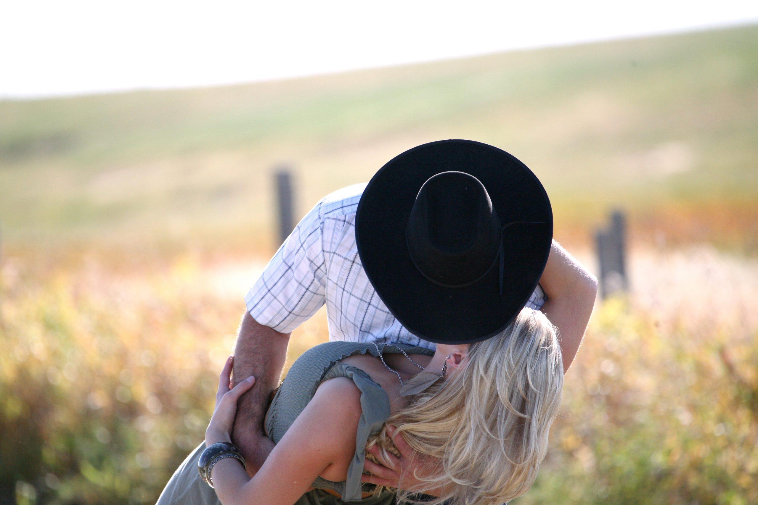 engagement at Los Angeles Horseback Riding
